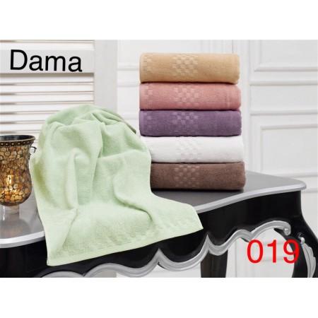 Банные полотенца Hanibaba Dama, 100% хлопок