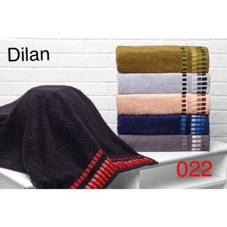 Банные полотенца Hanibaba Dilan, 100% хлопок