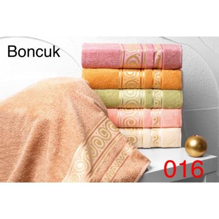 Банные полотенца Hanibaba Boncuk, 100% хлопок