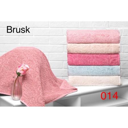 Банные полотенца Hanibaba Brusk, 100% хлопок