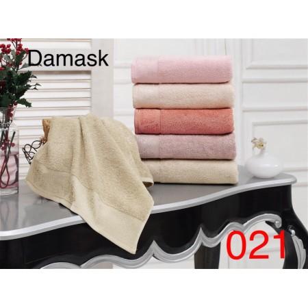 Банные полотенца Hanibaba Damask, 100% хлопок