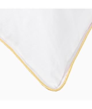 Подушка Arya Пух Перо Natural Line Selvina 50*70 White