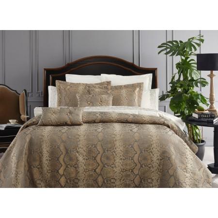 Изысканное покрывало с наволочками и подушками Pepper Home, 270*260 см, Cleo