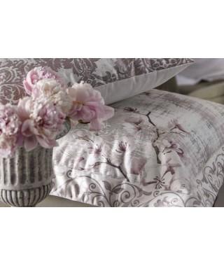 Изысканное покрывало с наволочками и подушками Pepper Home, 270*260 см, Mia pudra