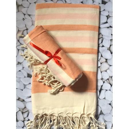 Пляжное полотенце/парео 90*180 см By Ido Powder