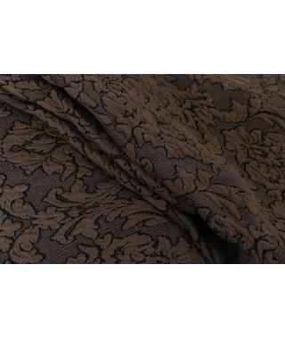 Набор чехлов на трёхместный диван и 2 кресла Karna MILANO (бордо)