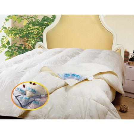 Одеяло Le Vele Goose Down Quilt 155*215