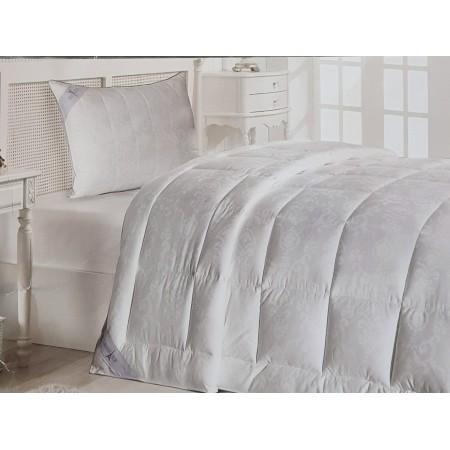 Жаккардовое одеяло Maison D'or Mirabella 155*215
